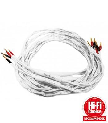 Black Rhodium Twist Bi-Wire Classic