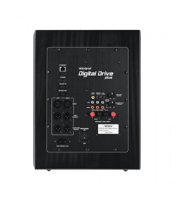 Velodyne Digital Drive Plus 12
