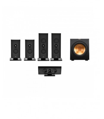 Klipsch Gallery G-16 5.1 pack