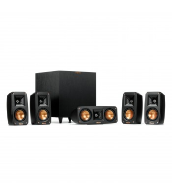 Klipsch Reference Home Theater Pack