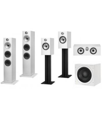 Bowers & Wilkins 603 5.1 Speaker Pack