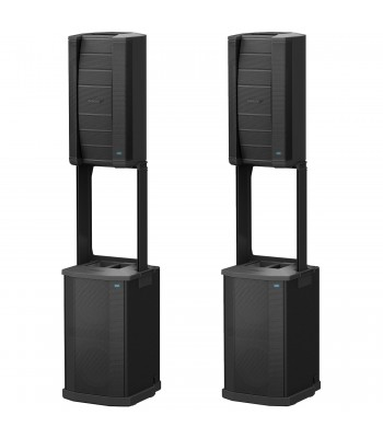 BOSE F1 Model 812 Flexible Array System