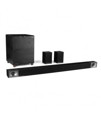 Klipsch BAR 48 5.1 Surround System