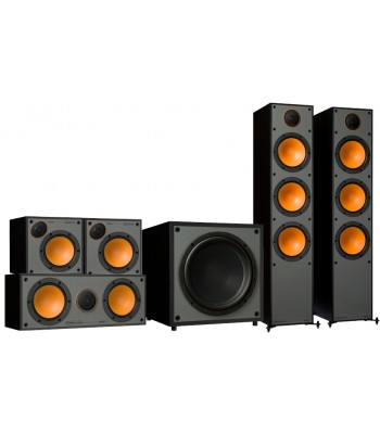 Monitor Audio Monitor 300 5.1 speaker pack