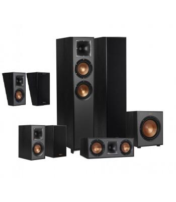 Klipsch R-620F Dolby Atmos Home Cinema System