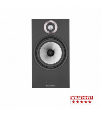Bowers & Wilkins 606 S2 Anniversary Edition
