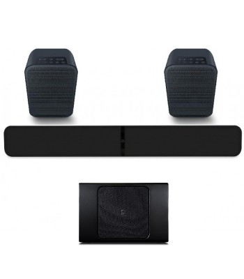 Bluesound Pulse Home Cinema Set