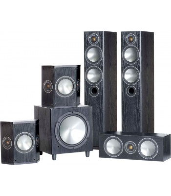 Monitor Audio Bronze 5 Home Cinema System