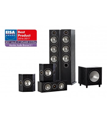 Monitor Audio Bronze 6 Home Cinema System