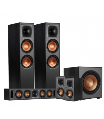 Klipsch R-820F Home Cinema System
