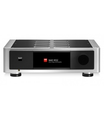 NAD M32 DirectDigital DAC Amplifier