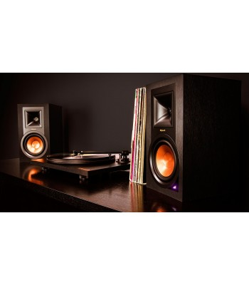 Klipsch R-15PM Powered Turntable System
