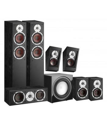 Dali Spektor 6 5.1.2 Dolby Atmos Speaker Pack