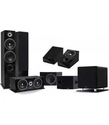 Elipson Prestige Facet 14F 5.1.2 Speaker Pack