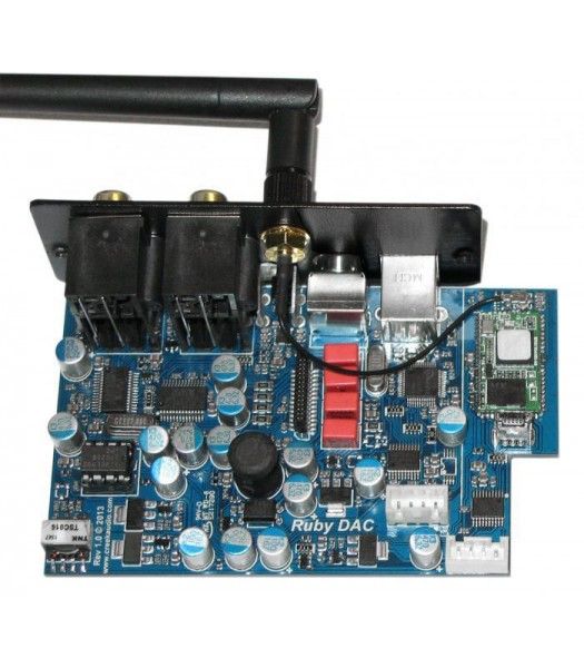 Creek RUBY DAC модул