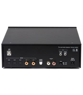 Pro-Ject DAC Box DS2 Ultra