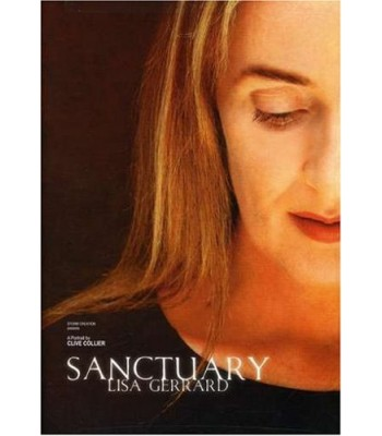 Lisa Gerrard - Sanctuary DVD