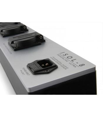 ISOL 8 PowerLine Ultra