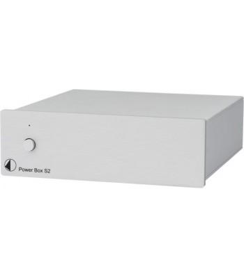Pro-Ject Power Box S2