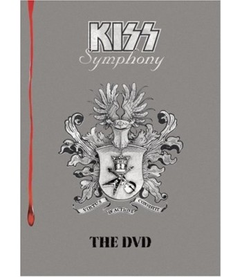 Kiss Symphony The DVD