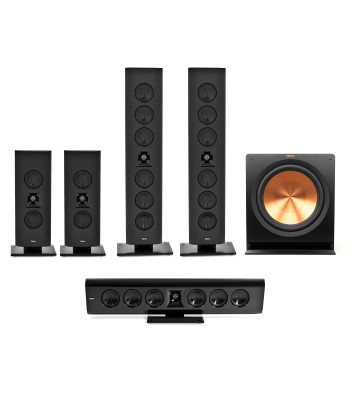 Klipsch Gallery G-28 5.1 pack