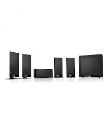 KEF T105 Home Theatre System