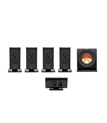 Klipsch Gallery G-12 5.1 pack