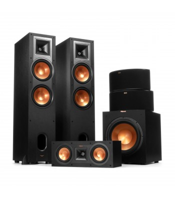 Klipsch R-28F Home Cinema System