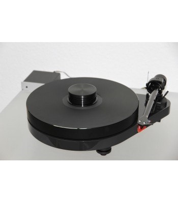 Pro-Ject RPM 5 Carbon Quinted Red
