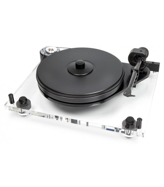 Pro-Ject 6 Perspex SB