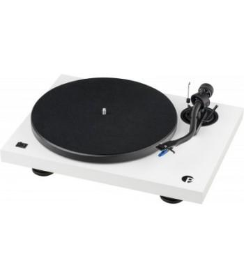 Pro-Ject Debut III S Audiophile